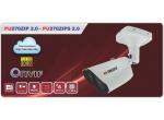 Camera IP hồng ngoại PURASEN PU-270ZIP 2.0